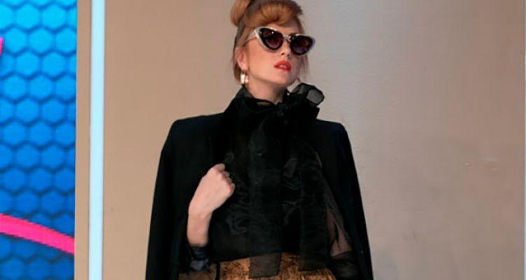 Η Τάμτα Μαστοράκη για την δύσκολη περίοδο που πέρασε στο «My Style Rocks»