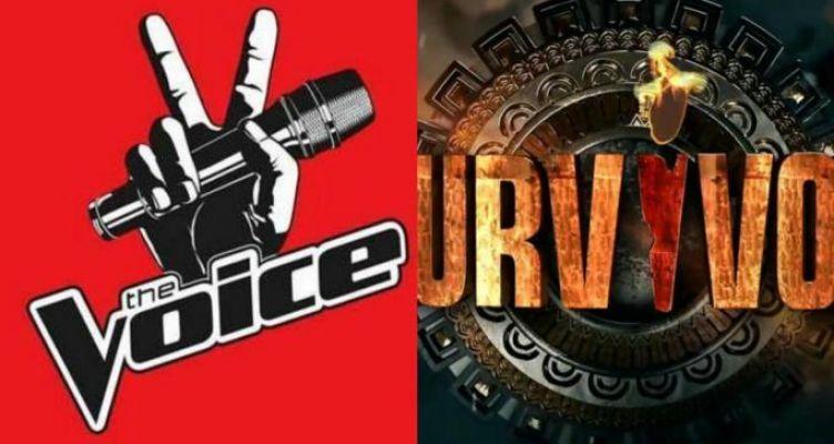 ΣΚΑΪ: Αυτοί θα είναι οι παρουσιαστές σε «The Voice» και «Survivor»! (Βίντεο)