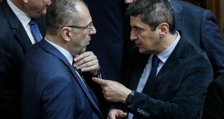 Η UEFA αγνοεί τον Αυγενάκη και αναγνωρίζει ως συνομιλητή του Γραμμένου τον Γεραπετρίτη