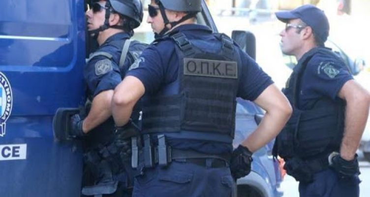 Αγρίνιο: Σύλληψη στη Ρίγανη για κατοχή ναρκωτικών