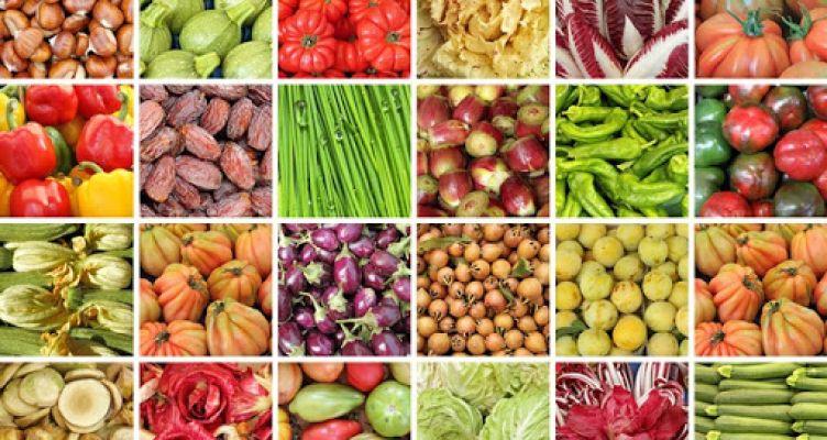 Θεματικό εργαστήρι για τηνταυτότητα των αγροδιατροφικών προϊόντων