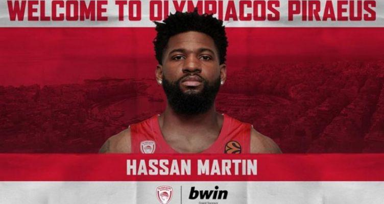 Χασάν Μάρτιν ο… πρώτος στον Ολυμπιακό! – Οι βοηθοί του Βόβορα στον Παναθηναίκό