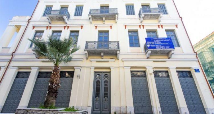 Μεσολόγγι: Ελλάδα και Ιταλία ενώνουν τις δυνάµεις τους στο Χρυσογελέικο