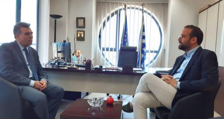 Στόχος η ισχυρή τουριστική ανάπτυξη της Δυτικής Ελλάδας