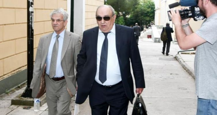 Επιτροπή Δεοντολογίας: Απολογήθηκαν Κουρίδης και Κ. Ιωαννίδης