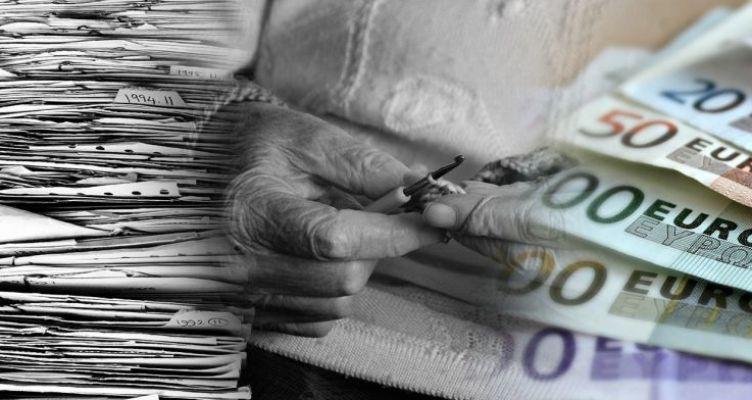 Συντάξεις: Ποιοι συνταξιούχοι δικαιούνται αναδρομικά μέχρι 11.000 ευρώ