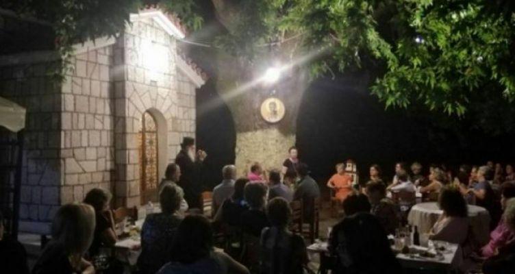 Ι.Ν. Αγίου Δημητρίου Αγρινίου: Τα συσσίτια θα λειτουργήσουν για όλο το καλοκαίρι