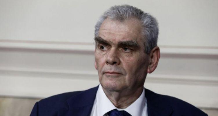Δημήτρης Παπαγγελόπουλος: Για 7+1 αδικήματα τον παραπέμπει το πόρισμα της πλειοψηφίας