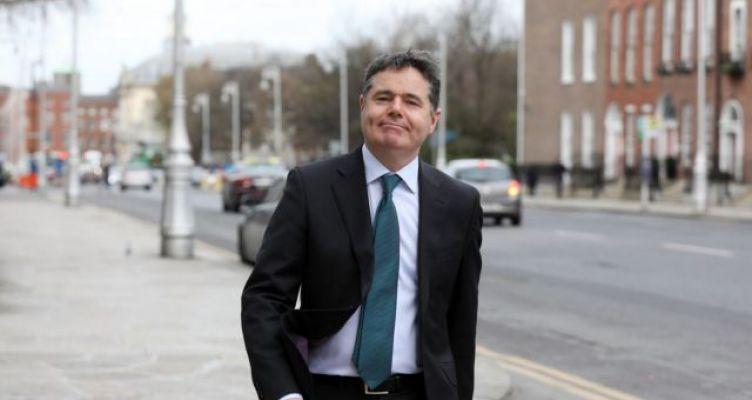 Ανατροπή: O Ιρλανδός ΥΠ.ΟΙΚ. εξελέγη νέος Πρόεδρος του Eurogroup