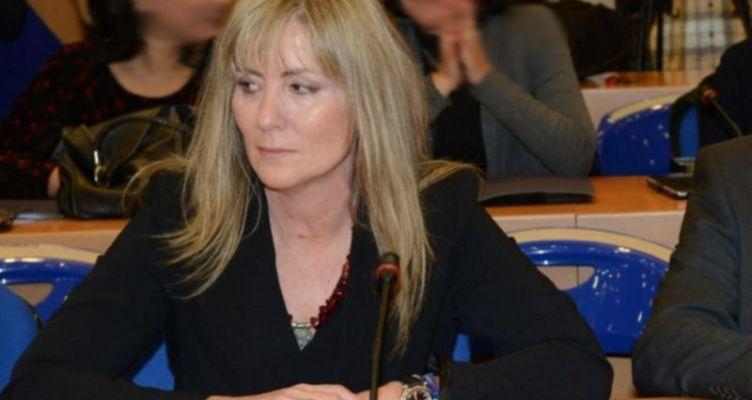 Υπόθεση Novartis: Τι ζητούν οι αντεισαγγελείς του Αρείου Πάγου για την Ελένη Τουλουπάκη