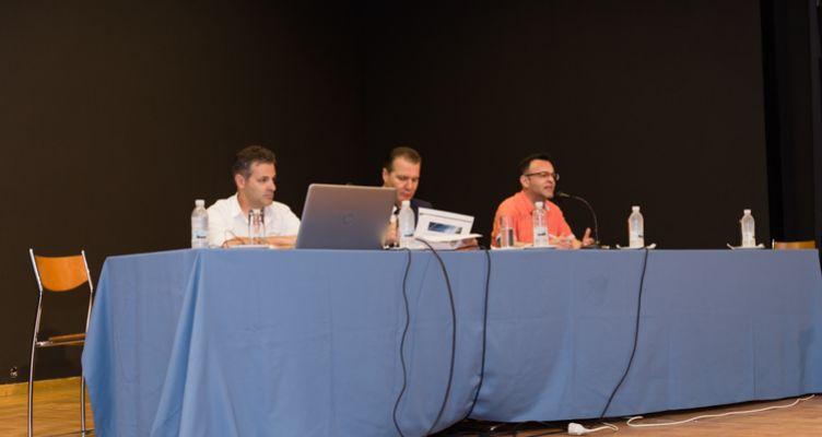 Αγρίνιο: Το βίντεο της εκδήλωσης για τα φωτοβολταϊκά