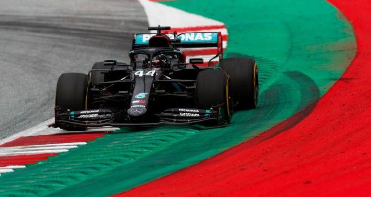 Formula 1 – GP Στυρίας: Από την pole στη νίκη ο Χάμιλτον!