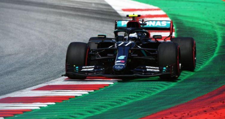 Formula 1 – GP Αυστρίας: Ο Βαλτέρι Μπότας κέρδισε στον πρώτο αγώνα της σεζόν!