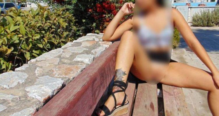Καλλίγραμμες νεαρές Ελληνίδες ξεγυμνώνονται και φωτογραφίζονται…