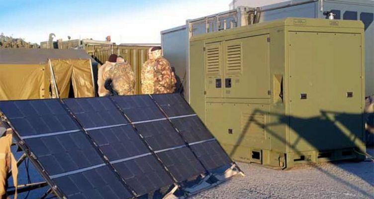 ΗΕPS: Ελληνική υψηλή Τεχνολογία στην Άμυνα