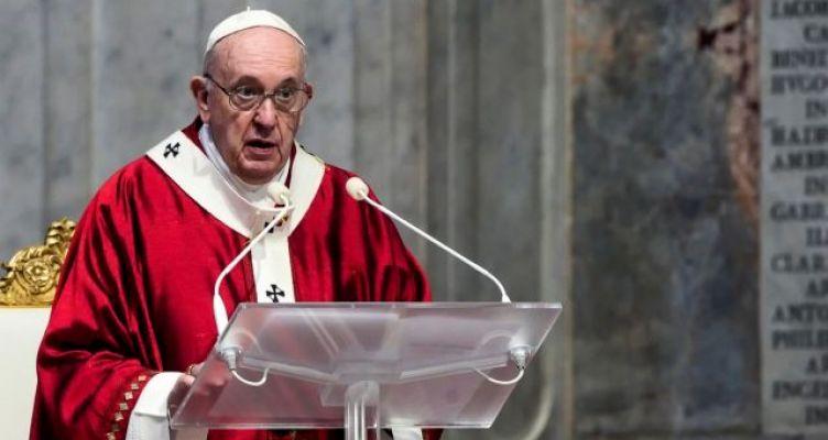 Παρέμβαση Πάπα για την Αγία Σοφία: «Είμαι πολύ πονεμένος…»