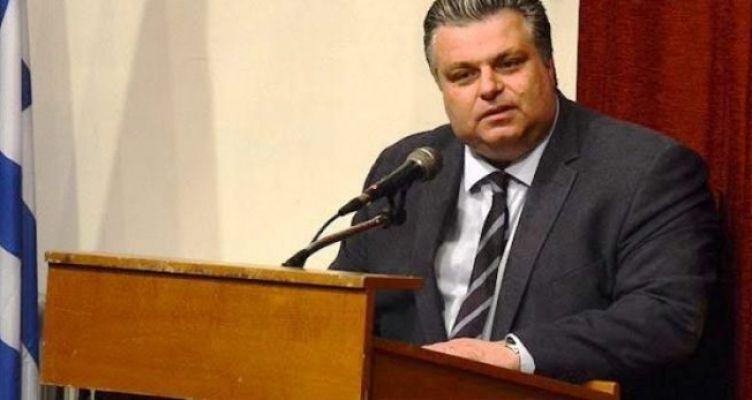 Νίκος Καραπάνος: Kάθε εβδομάδα θα συγκαλούμε το Δημοτικό Συμβούλιο