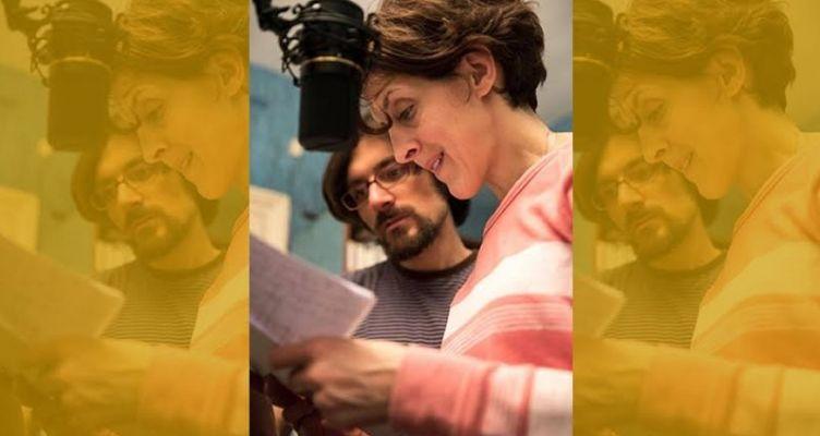 Ξεκινάει στο Αγρίνιο σεμινάριο με θέμα: «Ο ηθοποιός μπροστά απ' την κάμερα»