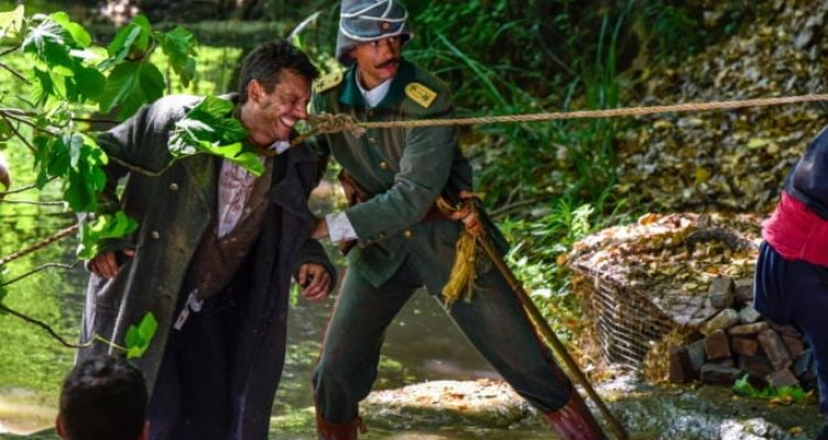 «Κόκκινο Ποτάμι»: Το αποψινό φινάλε έρχεται να συγκλονίσει τους τηλεθεατές