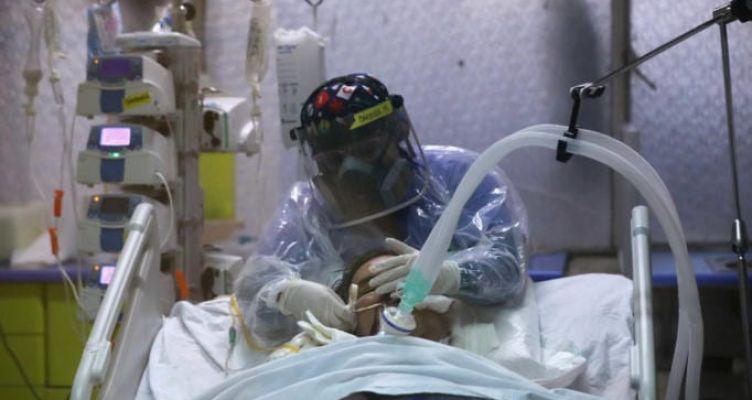 Κορωνοϊός: Πέντε κρούσματα από χθες το απόγευμα – Τα 4 είναι μέλη οικογένειας