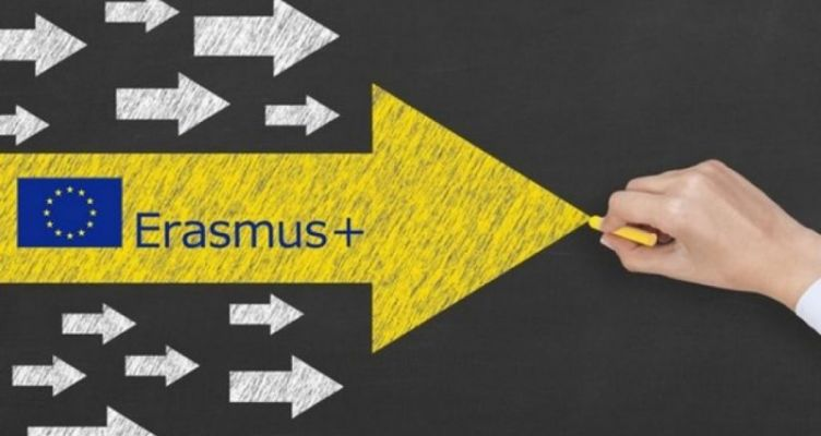 Το Λύκειο Ευηνοχωρίου στη λίστα Erasmus+ KA1