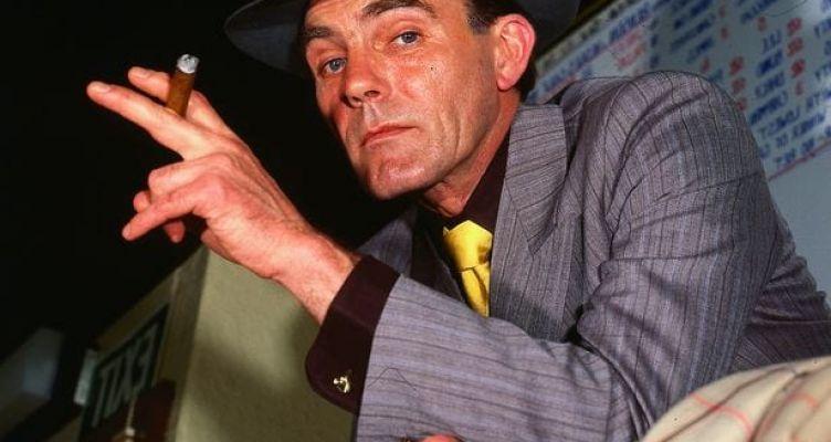 Παγκόσμιος θρήνος: Ο Maurice Roeves απεβίωσε σε ηλικία 83 ετών