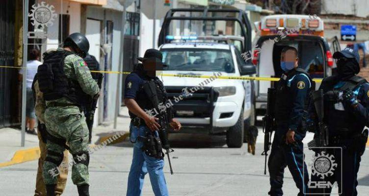 Σφαγή στο Μεξικό με τουλάχιστον 24 νεκρούς: Τους ξάπλωσαν και άρχισαν να τους πυροβολούν