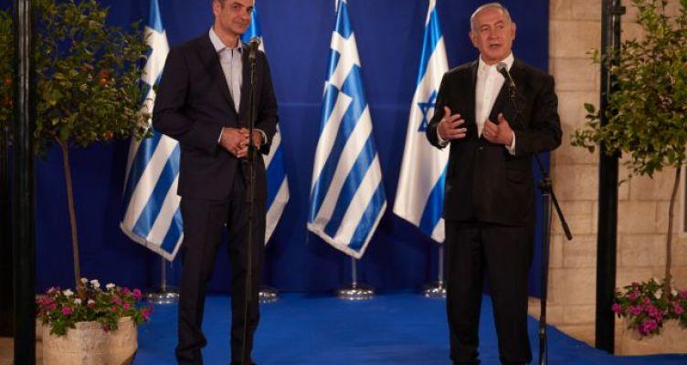 Κυρώθηκε στη βουλή η αμυντική συμφωνία Ελλάδας – Ισραήλ:  Ένταση για το παλαιστινιακό