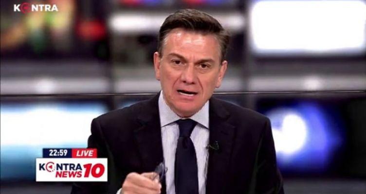 Θάνος Μωραΐτης: Είμαστε η υπεύθυνη πολιτική πατριωτική δύναμη της χώρας (Βίντεο)