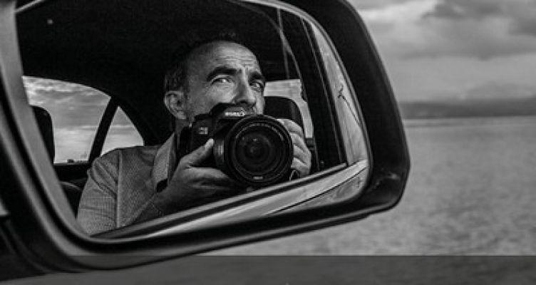 Νίκος Αλιάγας: Νέα έκθεση, με φωτογραφίες από την λιμνοθάλασσα του Μεσολογγίου
