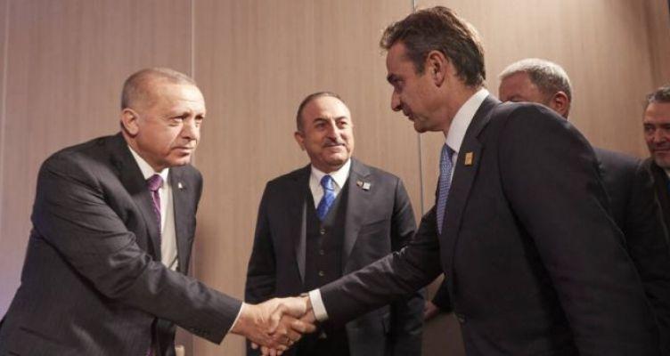 Μυστικές διαπραγματεύσεις με τη Τουρκία για παραχώρηση κυριαρχικών δικαιωμάτων