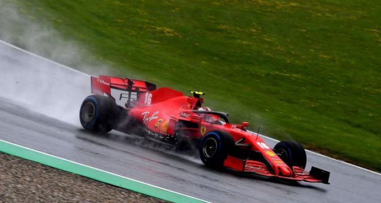 Formula 1 – GP Αυστρίας: Ποινή ο Λεκλέρκ, ξεκινάει 14ος τη Κυριακή!
