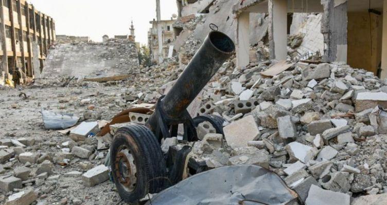 Συρία: Σφοδρή επίθεση με βόμβα εναντίον ρωσοτουρκικής στρατιωτικής αυτοκινητοπομπής