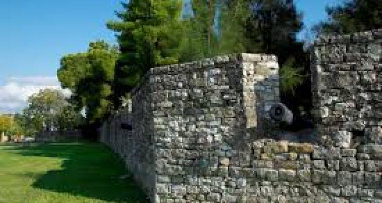 Εγκρίθηκε η μελέτη για το Τείχος του Κήπου των Ηρώων