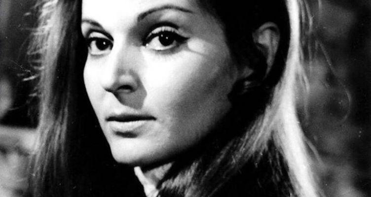 «Έφυγε» από τη ζωή η ηθοποιός Αφροδίτη Γρηγοριάδου, μητέρα της Κοραλίας Καράντη