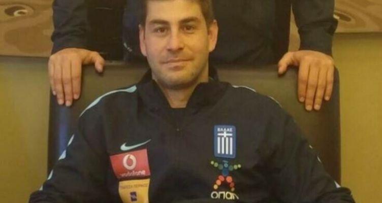 Θλίψη στο ελληνικό ποδόσφαιρο για τον θάνατο του Σταμάτη Αντωνίου