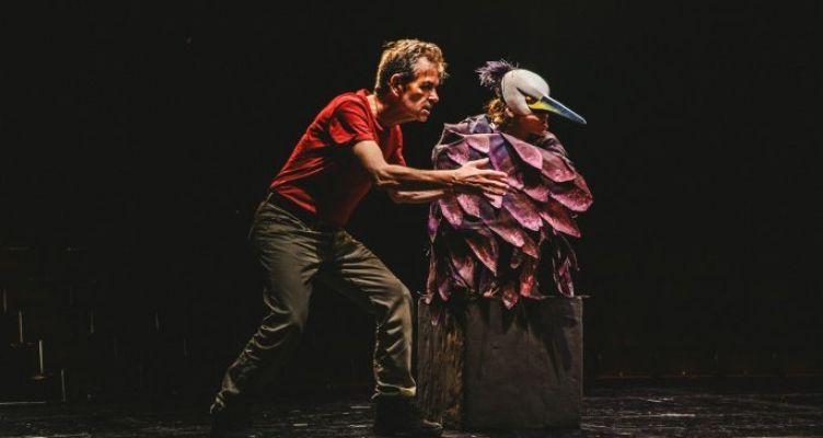 Κ.Θ.Β.Ε.: Οι «Όρνιθες» ξεκινούν το ταξίδι τους από το Θέατρο Δάσους