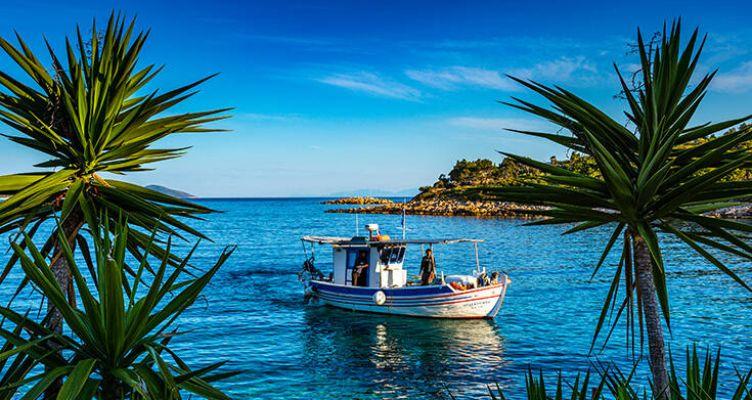 Αγοραστός και Ρουβάς εγκαινίασαν το πρώτο υποβρύχιο μουσείο της Ελλάδας