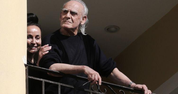 Άκης Τσοχατζόπουλος: Νοσηλεύεται με βαριά πνευμονία στο Σισμανόγλειο