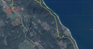 Περίπατος στη λίμνη Αμβρακία,στις 3 Αυγούστου