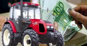 Ένωση Αγρινίου-Ενίσχυση ρευστότητας ύψους 107 εκατ. ευρώ σε 100.000 αγρότες