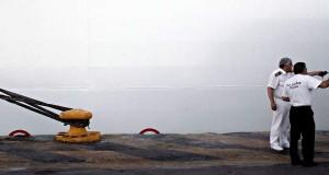 Ασύλληπτο: Επιβατηγό πλοίο έμεινε από… καύσιμα – Στη Λευκάδα
