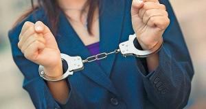 Συνελήφθη, 36χρονη, φυγόποινη στη Βόνιτσα