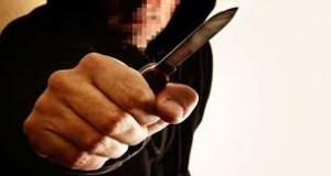 Αγρίνιο : Ανήλικος απείλησε με μαχαίρι 35χρονο
