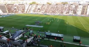 ΠΑΟΚ-Παναιτωλικός 2-1(φωτο)