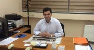 Γ. Χατζής: Αποχωρώ από τη θέση του Διευθυντή του ΔΙΕΚ…