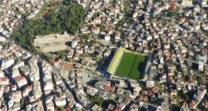 Αγρίνιο- Παρουσίαση των τοπικών τροποποιήσεων της κυκλοφοριακής μελέτης
