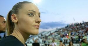 H ΠΑΕ Παναιτωλικός θα τιμήσει την Άννα Κορακάκη