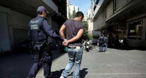 Αιτωλικό: Ήταν ύποπτος για κλοπές αλλά πιάστηκε για μικροποσότητα ναρκωτικών