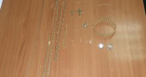 Αγρίνιo-Εξιχνιάστηκαν κλοπές κοσμημάτων. Eίχαν πωλήσει, οι δράστες σε ενεχυροδανειστήριο(φωτο)